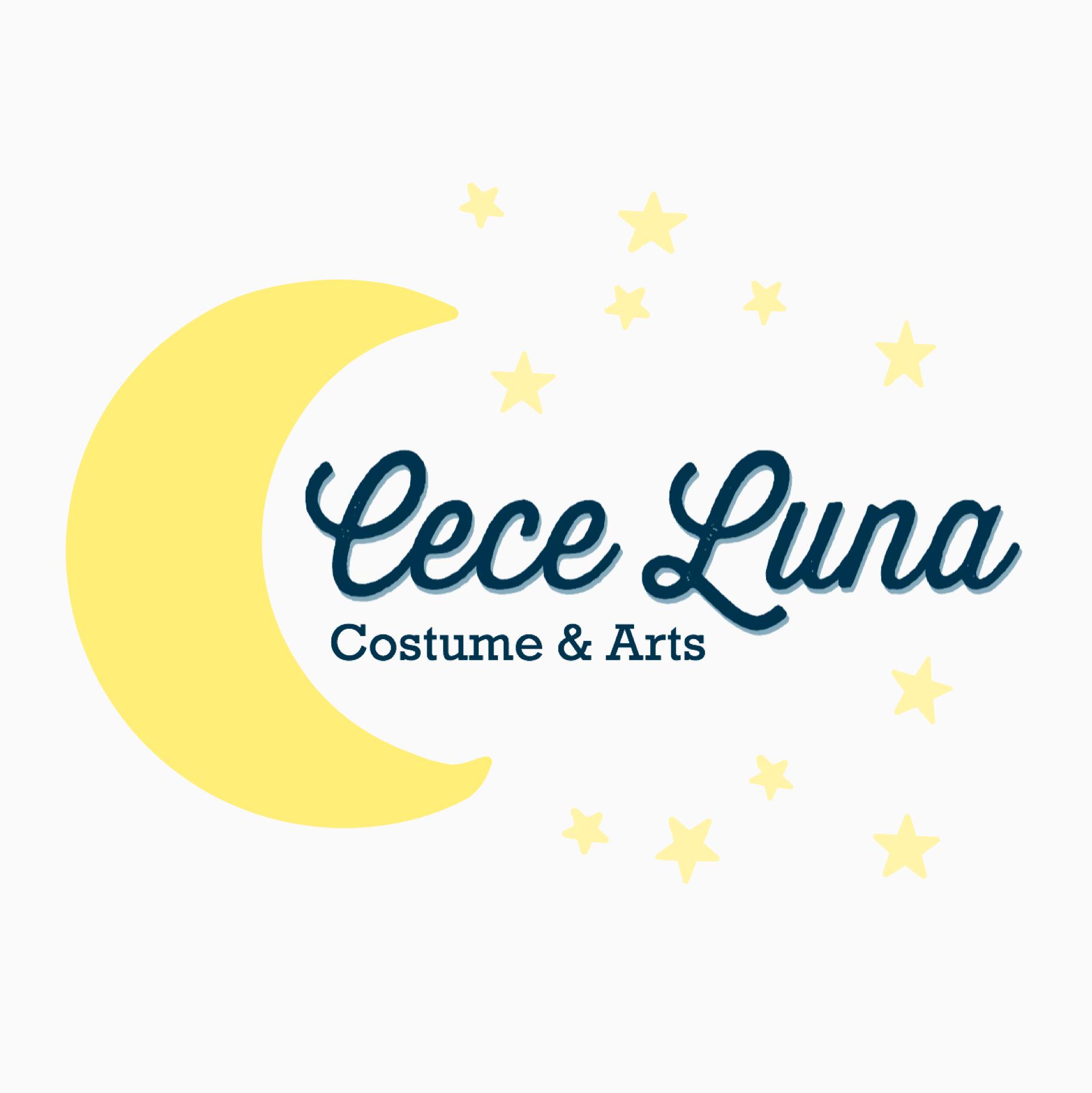 Cece Luna Logo